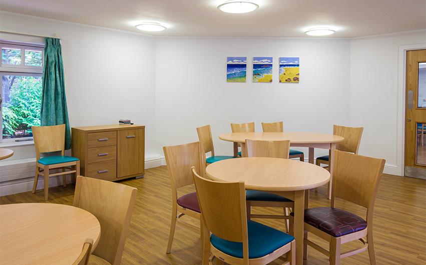 CAMHS Mental Health Unit Furniture Case Study