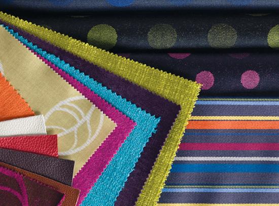 Fabric-colour