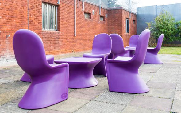 custodial furniture case study