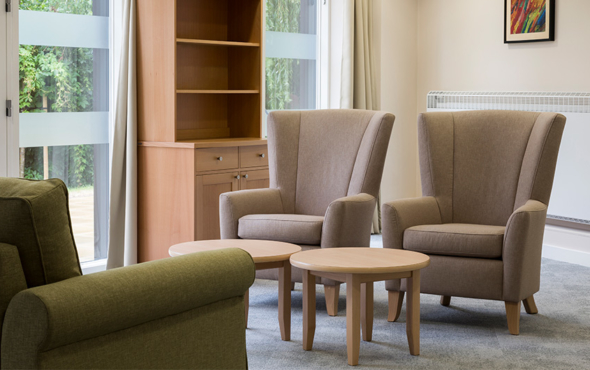 residential furniture for extra care south london case study