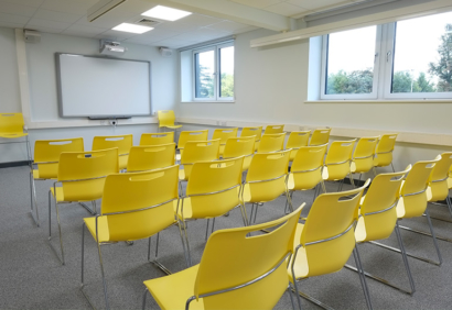 linden lodge school yellow touch chair meeting room education furniture