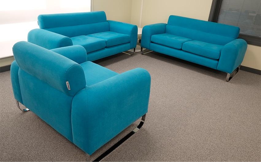 linden lodge school education lounge room Furniture Case study