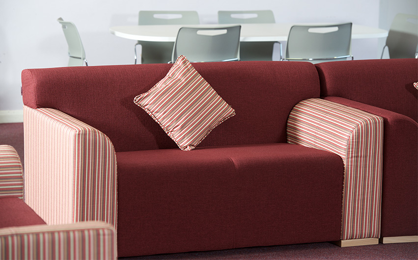 Royal Alexandra and Albert schoolEducation Boarding Furniture Case study