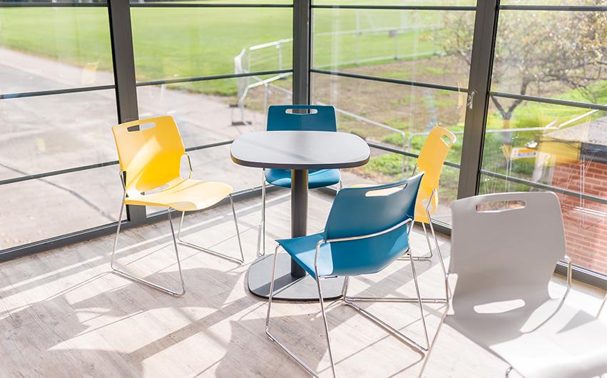 Education Furniture Case study